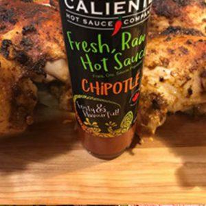 Chiptole Chicken