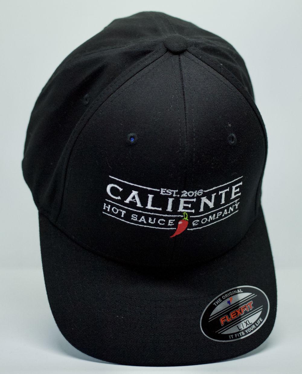 black-flex-fit-hat