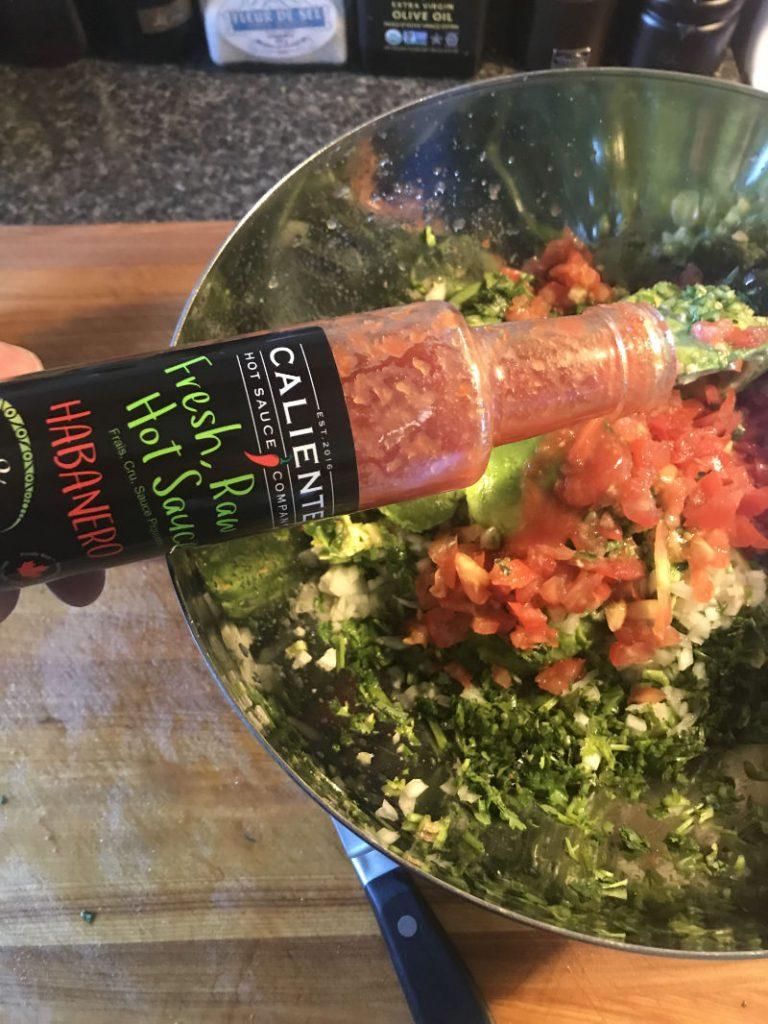 guacamole-mix-ingredients