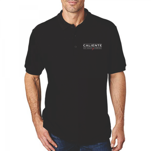 Premium Cotton Mens Polo Shirt
