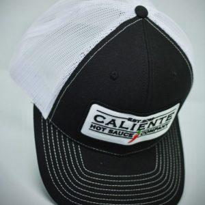 Snapback Truckers Hat